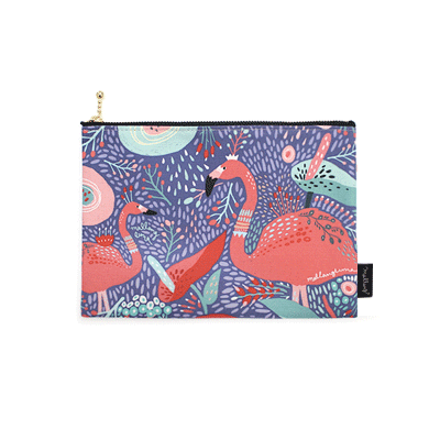 Art Fabric Pouch, Pouch,cosmetic case,화장품케이스,파우치