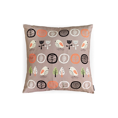Cushion Cover Bird