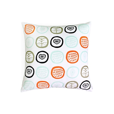 Cushion Cover happyseed
